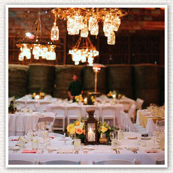 Catskills Wedding Planning: eye for details