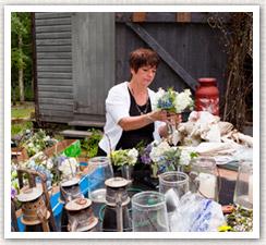 Catskill Weddings: Lydia Castiglia